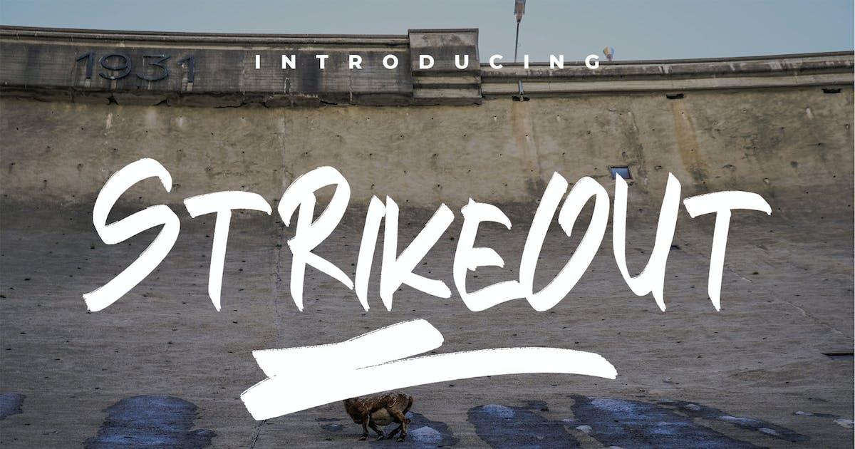 Download STRIKEOUT by raseuki