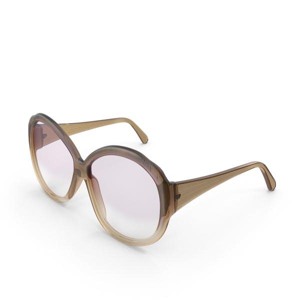 Cover Image for Bug Eye Sonnenbrille