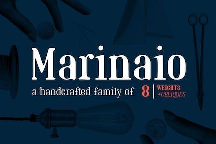 Семья Маринаио