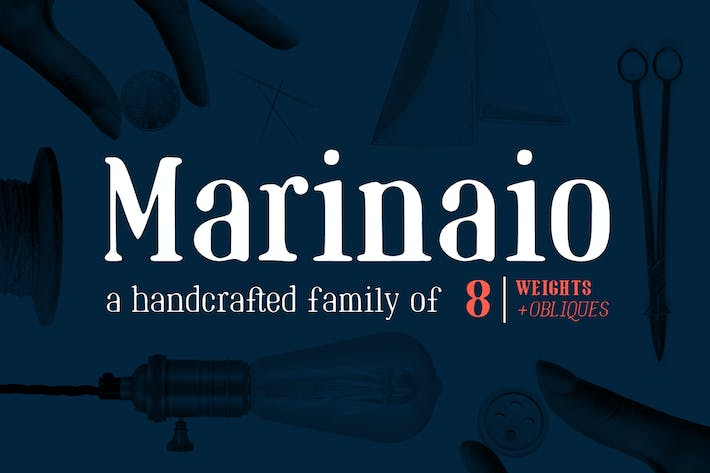Marinaio Family