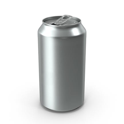 Beverage Can King 750ml Open