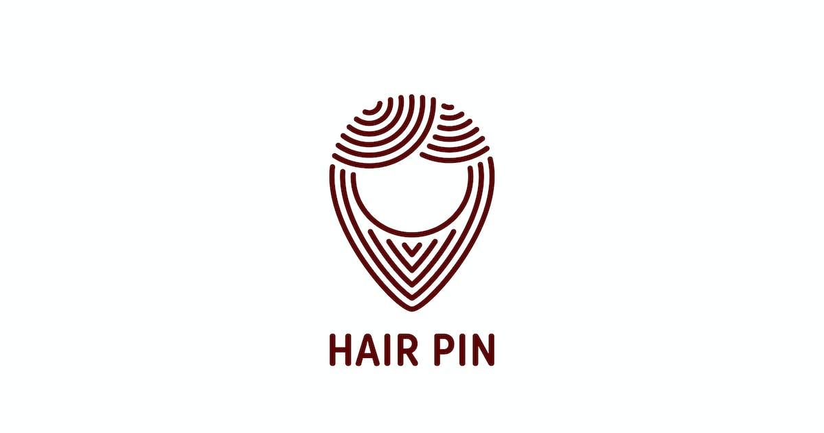 Hair Pin by lastspark