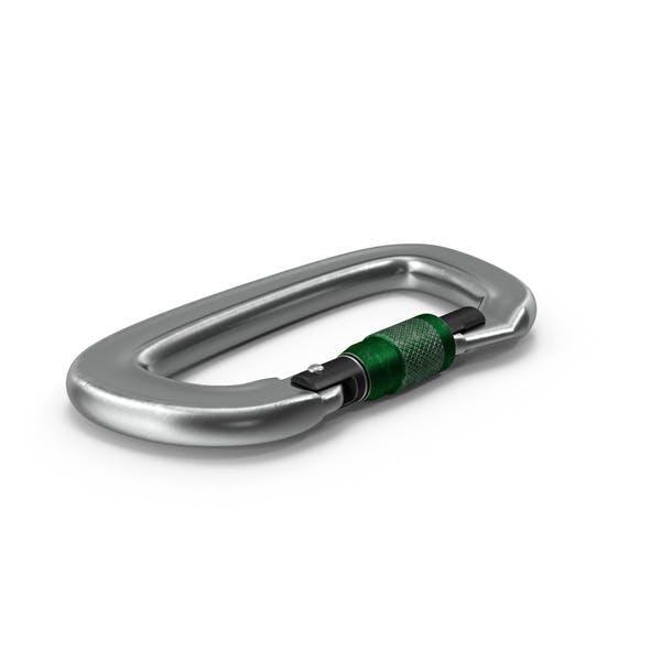Thumbnail for Locking Carabiner