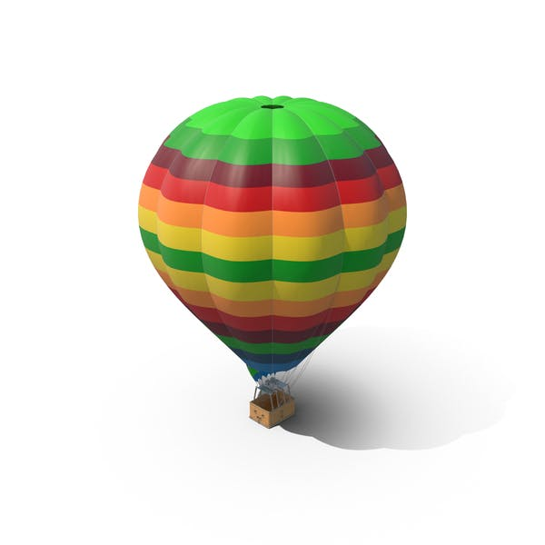 Thumbnail for Hot Air Balloon