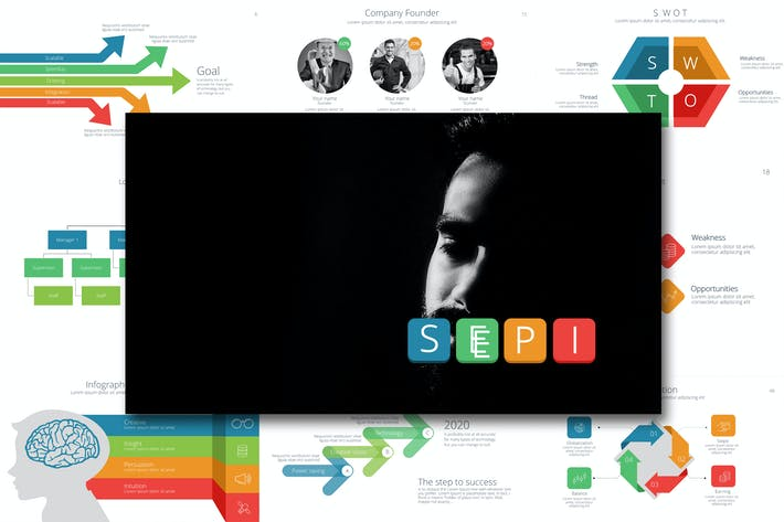 Thumbnail for SEPI Google Slides