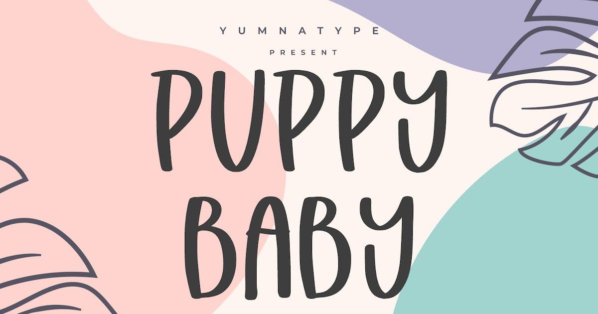 Download Puppy Baby by YumnaStudio