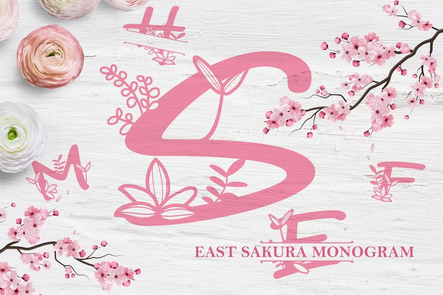 East Sakura