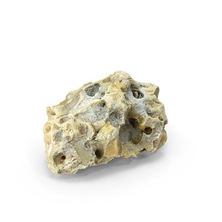 Kleiner Felsen