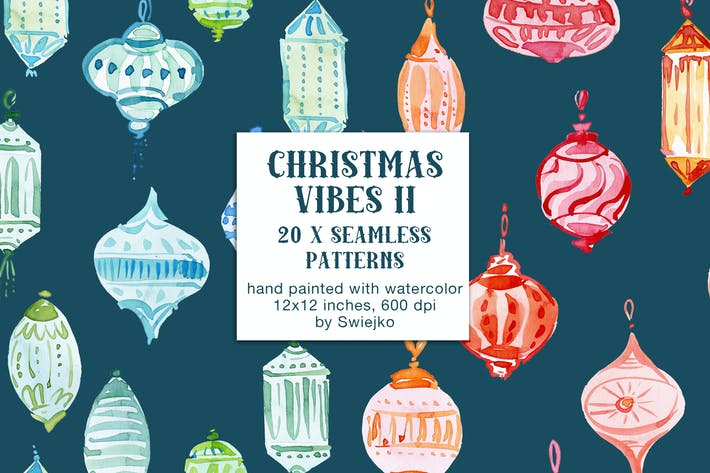 Thumbnail for Christmas Vibes II