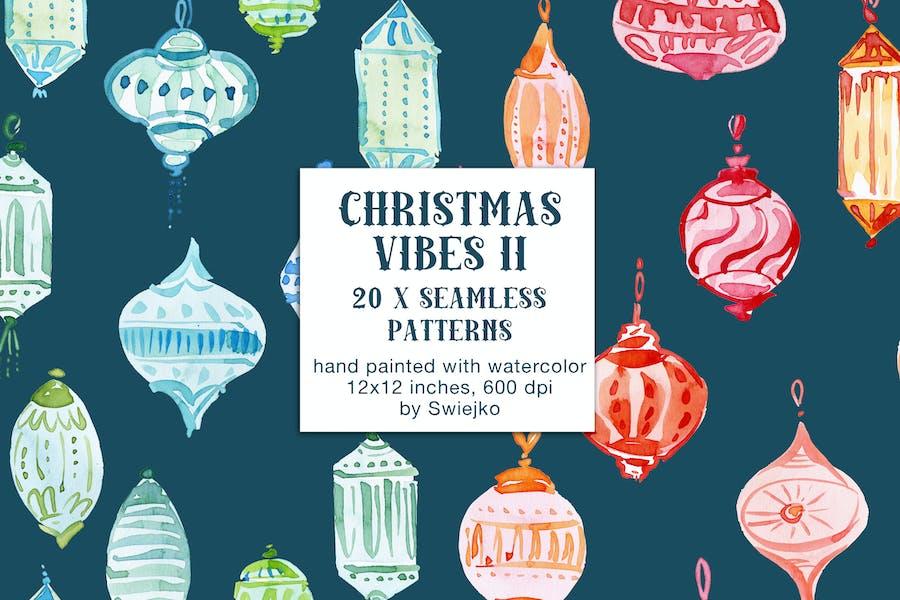 Christmas Vibes II