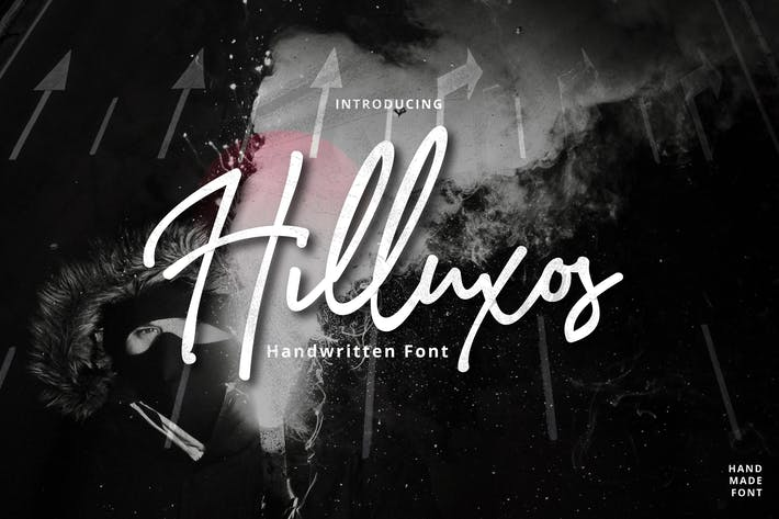 Thumbnail for Hilluxos Script