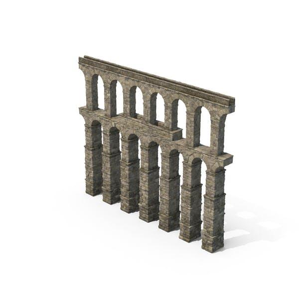 Cover Image for Секция греко-римского акведука