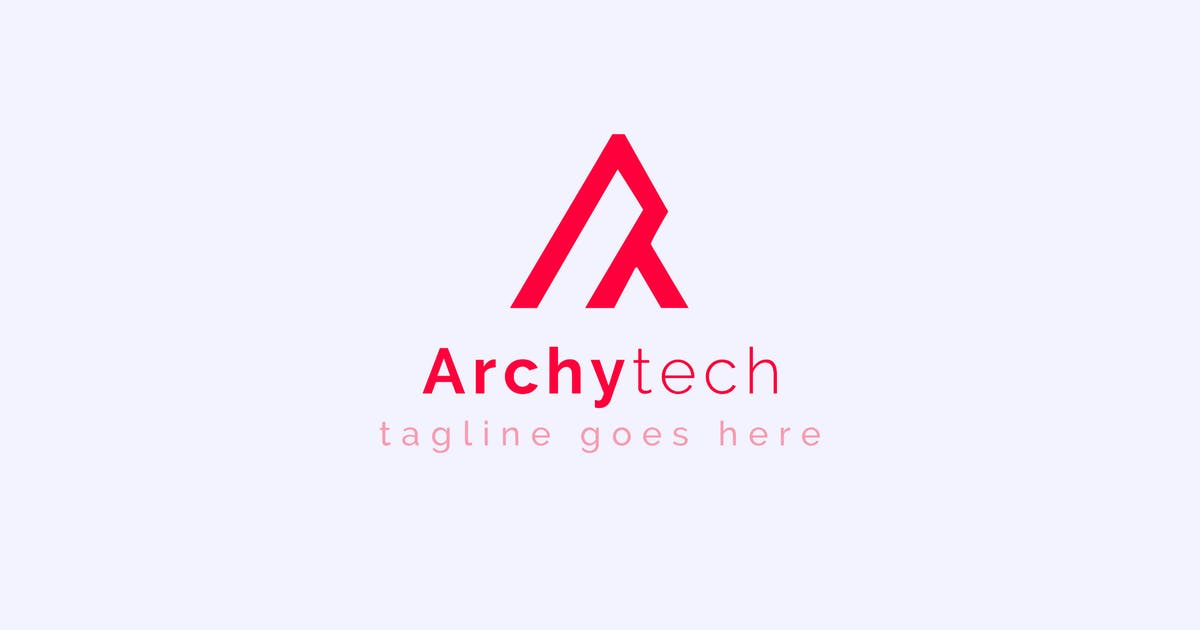 Download Archytech - Architecture Logo Template by ThemeWisdom
