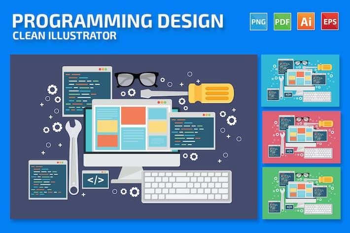 Programmierung Design