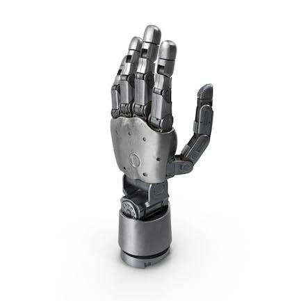 Roboter-Hand