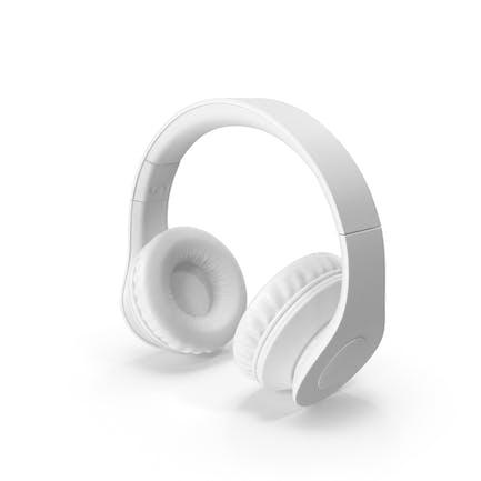 Monochrome Headphones