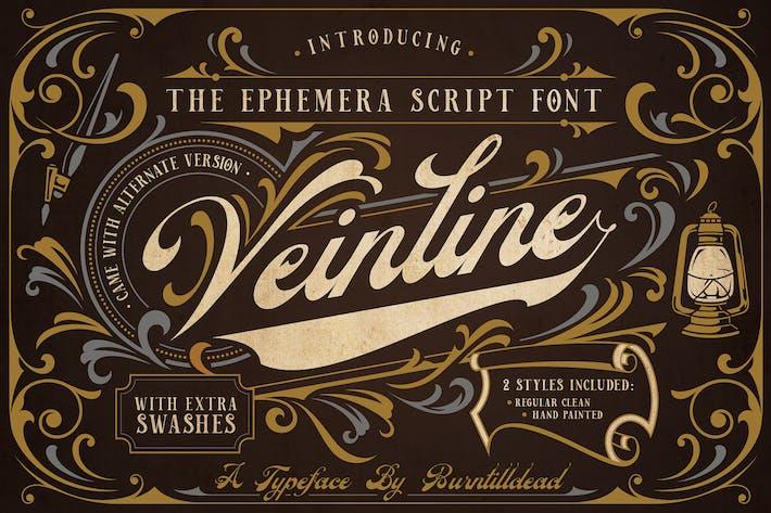 Veinline