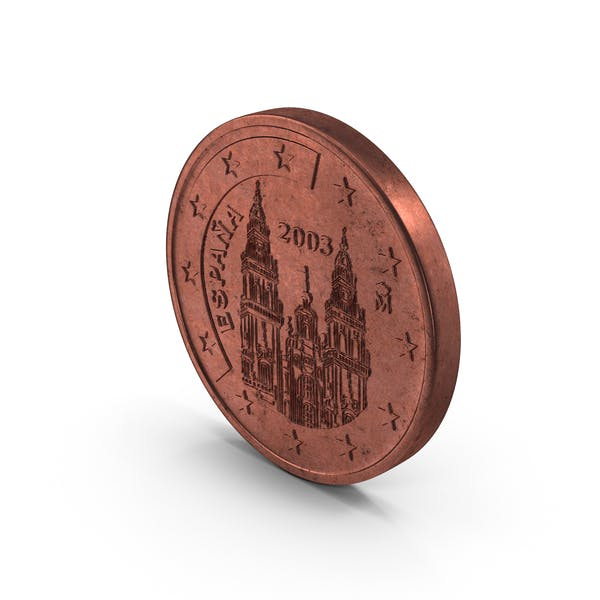 Thumbnail for 5 Cent Euro Coin