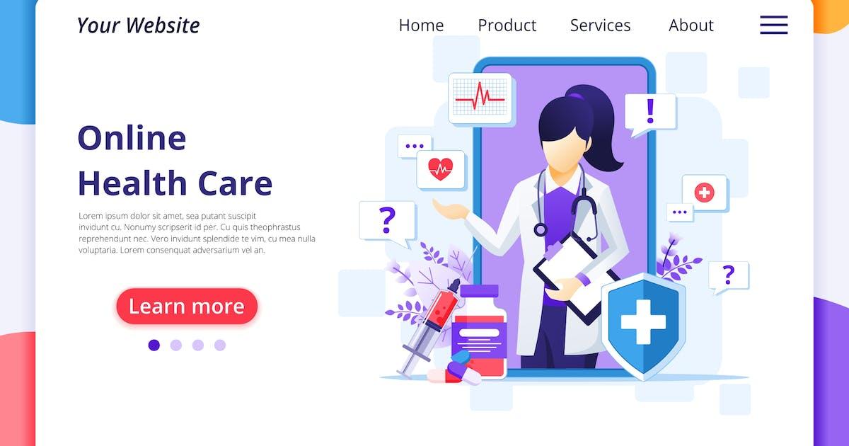 Medical Illustration - Agnytemp by GranzCreative