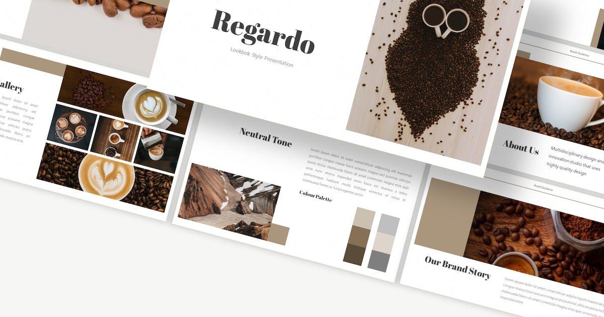 Download Regardo - Keynote Template by Macademia