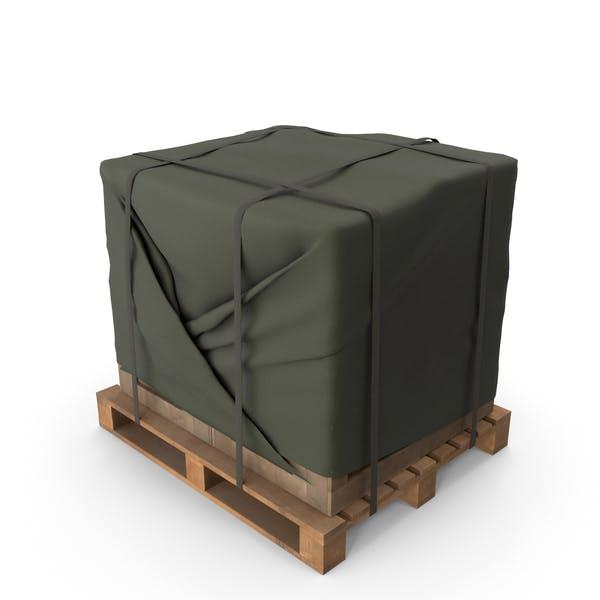 Военный ящик