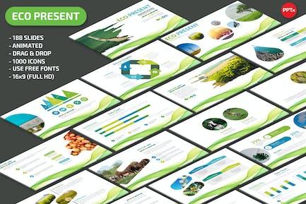 Eco Powerpoint Presentation