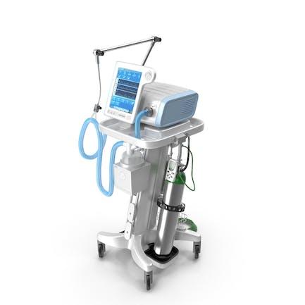 Hospital Ventilator 2020