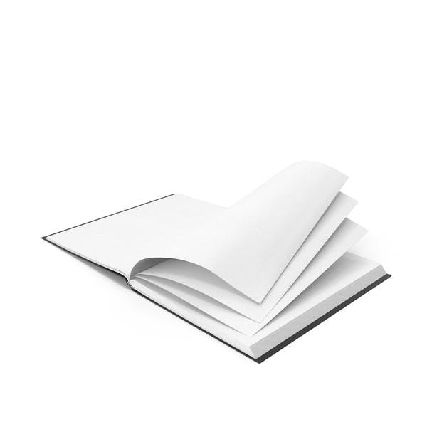 Thumbnail for Bound Sketchbook