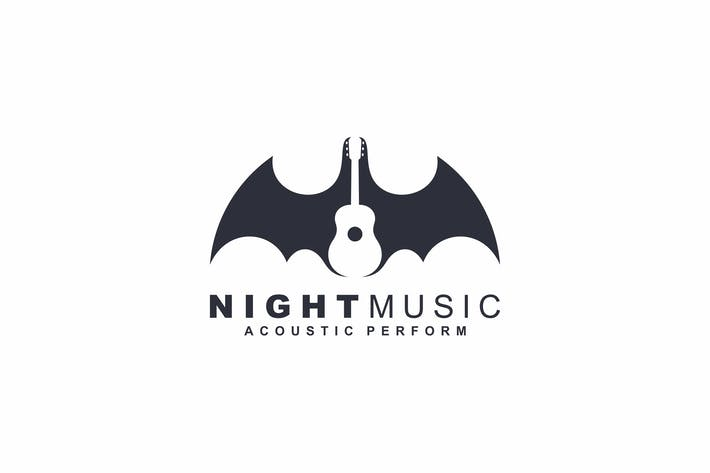 Thumbnail for Night Music (bat & guitar)