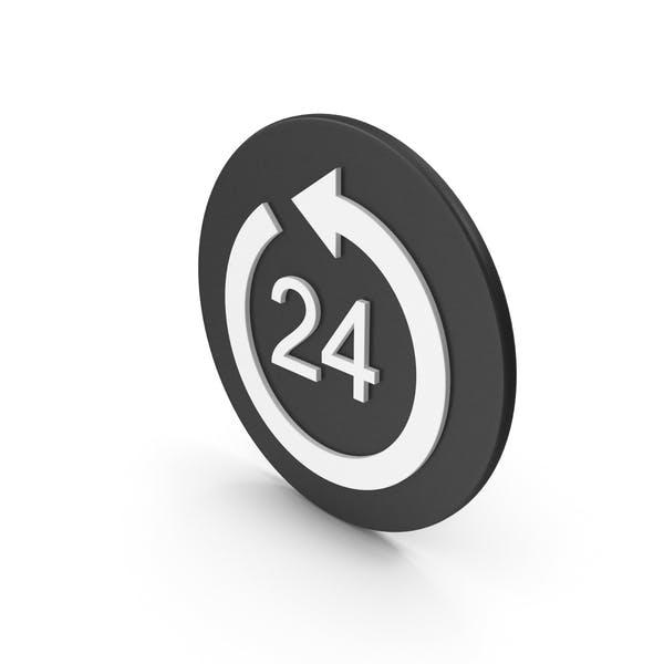 24 Иконка