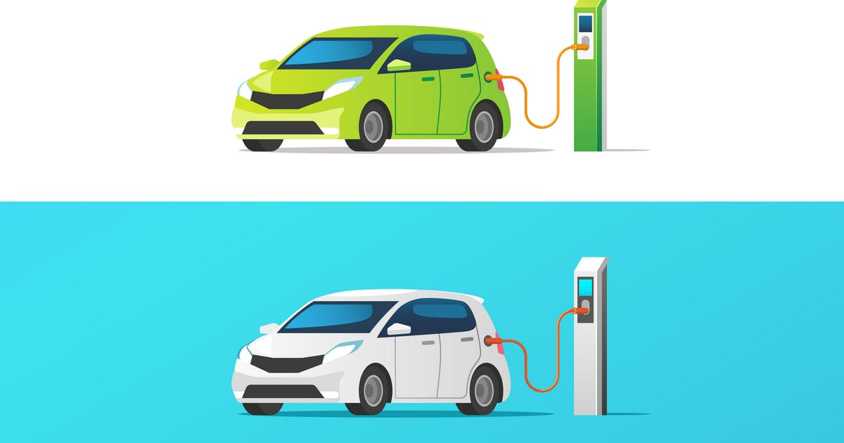 Download Electric Car by Faber14