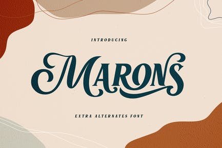 Marons Police