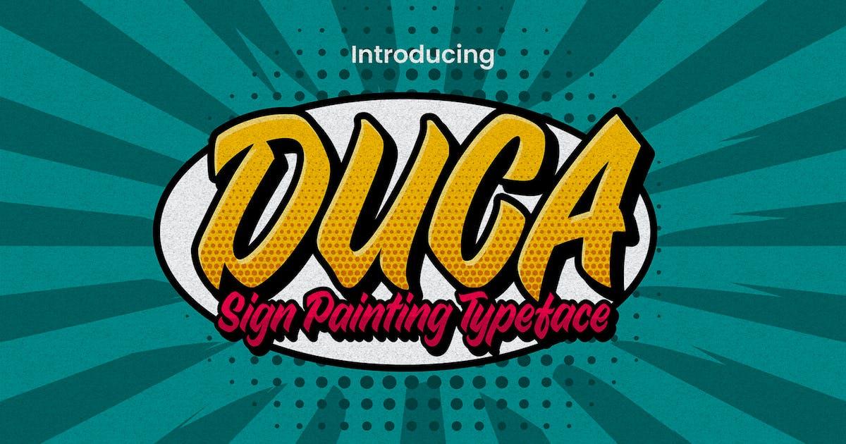 Download OKA - Duca by ilhamtaro
