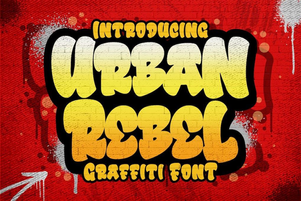 Urban-Rebel