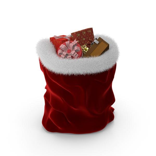 Thumbnail for Santa's Bag