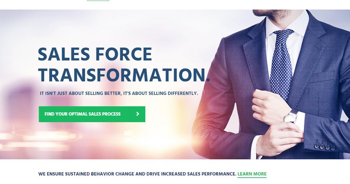 Download Cosine - Training, Coaching & Business HTML Templa by themesflat
