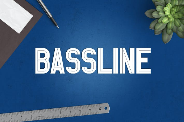 Thumbnail for Bassline