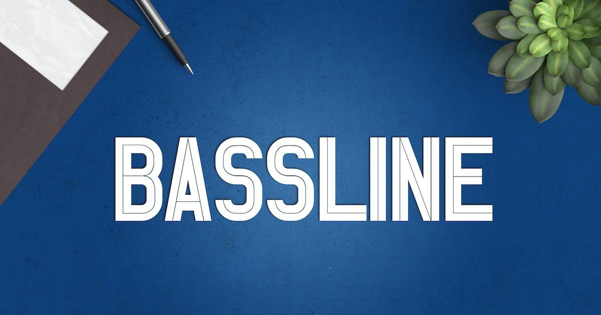 Download Bassline by aarleykaiven