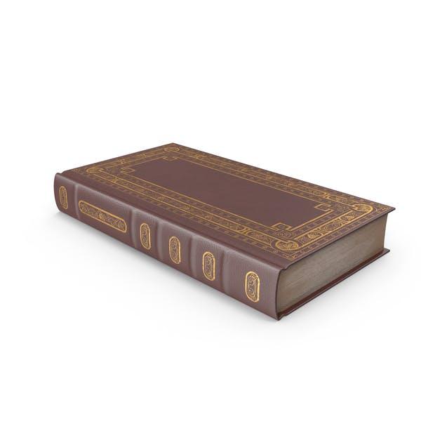 Classic Libro Flat