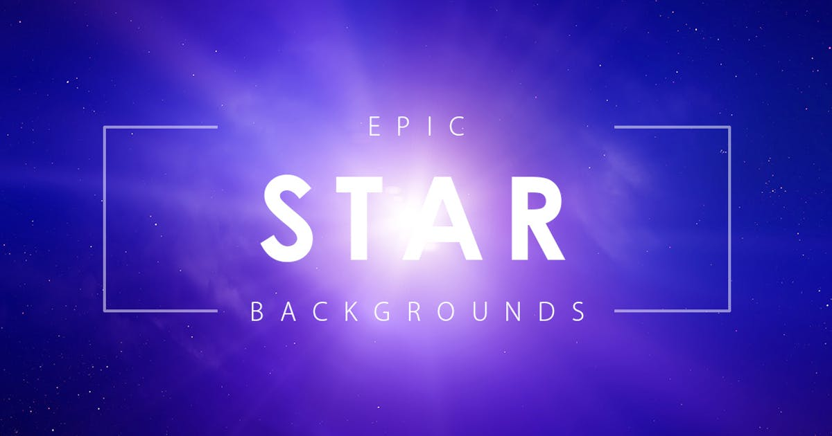 Download Epic Star Backgrounds by M-e-f