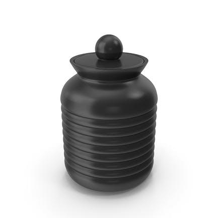 Jar Black