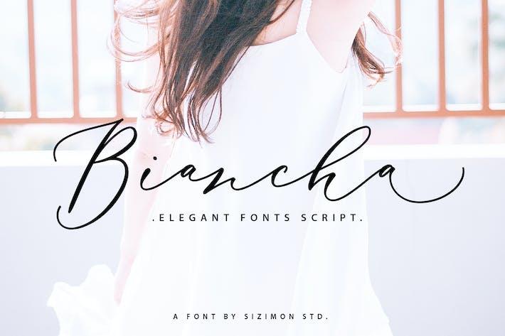 Thumbnail for Scénario Biancha