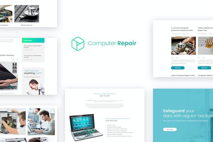 Thumbnail for Computer Repair