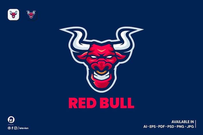 Red Bull Logovorlage