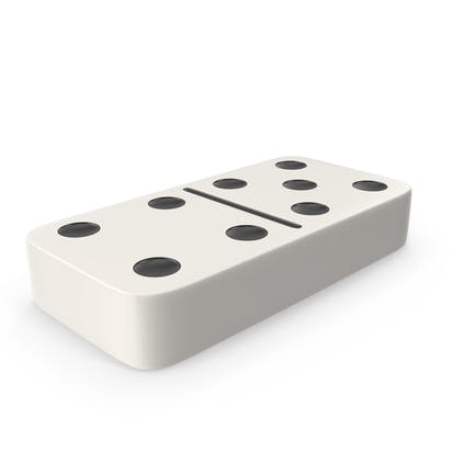 Five-Four Domino