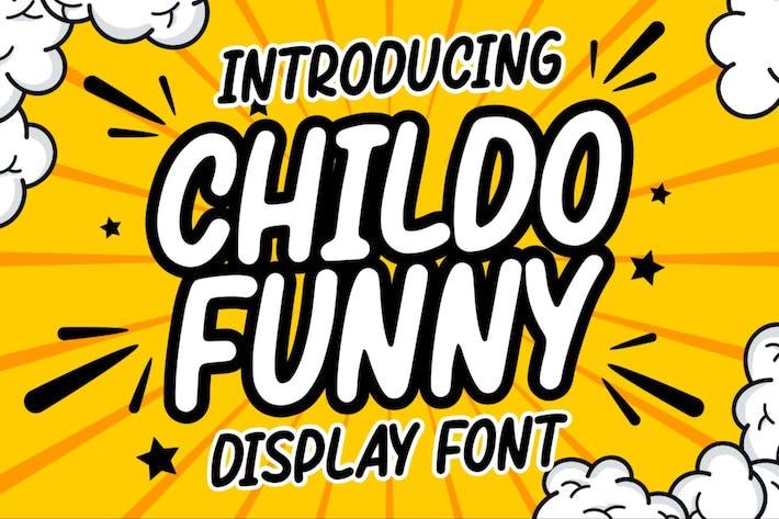 Thumbnail for Childo