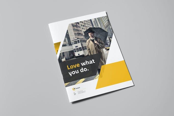 Thumbnail for Colorado Brochure