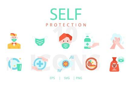 Selbstschutz