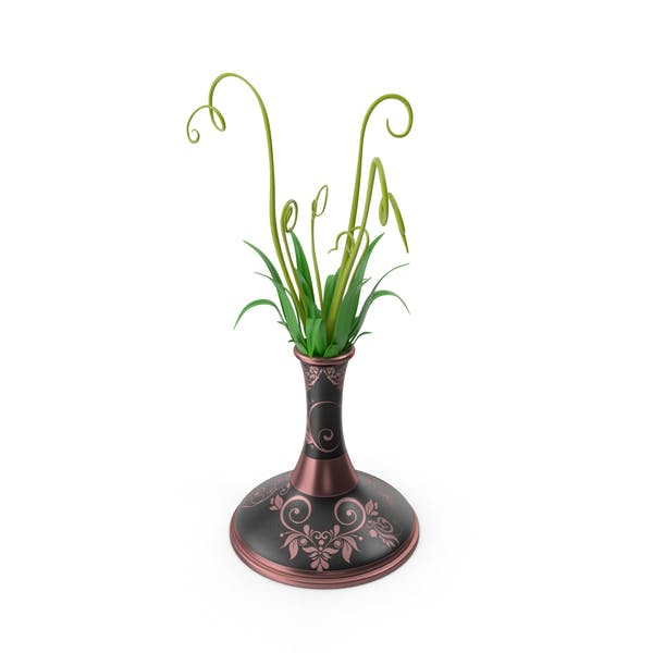 Flower Pot Decorative Vase