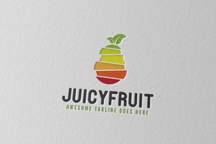 Thumbnail for Juicyfruit